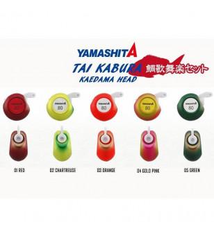 Yamashita TAIKABURA