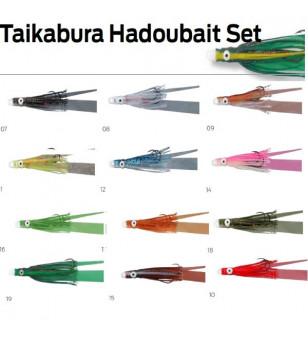 Yamashita TAIKABURA HADOU BAIT SET