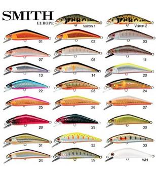 SMITH D-CONTACT