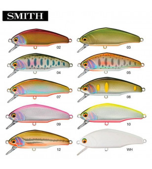 SMITH D-INCITE