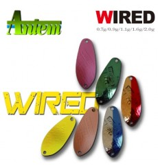 ANTEM WIRED
