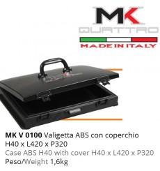 MK4 VALIGETTA ABS CON COPERCHIO