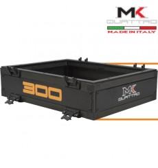 MK4 MODULO A RIBALTA H 80 ALLUMINIO