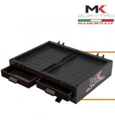 MK4 MODULO DUE CASSETTI FRONTALI ABS