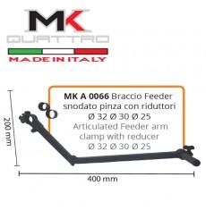 MK4 BRACCIO FEEDER SNODATO