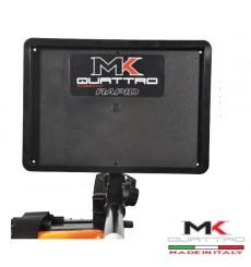 MK4 RAPID Piatto 35x25