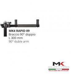 MK4 RAPID Braccio 90° doppio