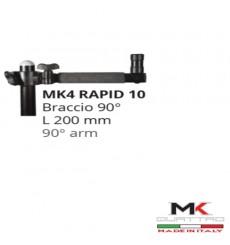 MK4 RAPID Braccio 90°