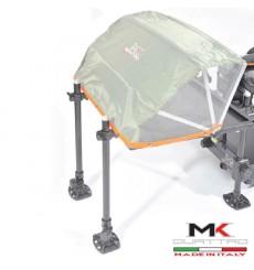 MK4 RAPID Tavolino con parasole 75x55