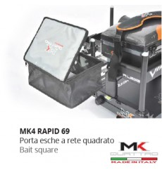MK4 RAPID PORTAESCHE RETTANGOLARE