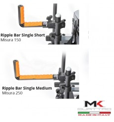 MK4 RAPID Single Ripple Bar
