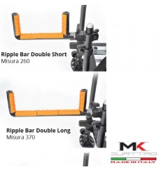 MK4 RAPID DOUBLE Ripple Bar
