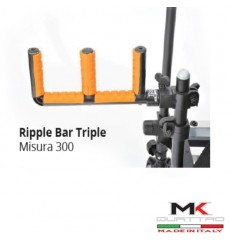 MK4 RAPID TRIPLE Ripple Bar
