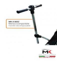 MK4 Manico scomponibile per paniere