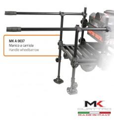 MK4 Manico a carriola per paniere