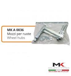 MK4 Mozzi ruote paniere