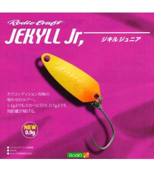 RODIO JEKYLL JR
