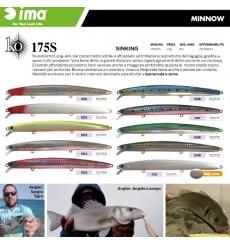 IMA KO 175S