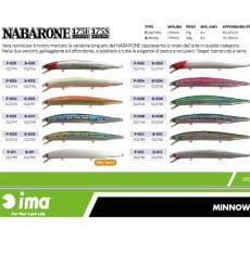 IMA NABARONE 175S
