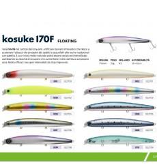 IMA KOSUKE 170F