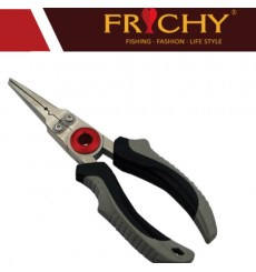 FRICHY SLIM STAINLESS FISHING PLIER CX06