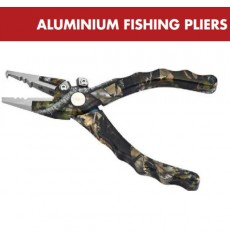 FRICHY ALUMINIUM FISHING PLIERS X25A-6