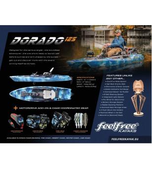 Feelfree Kayak Dorado