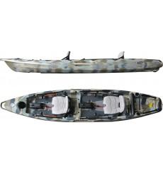 Feelfree Kayak Lure II Tandem