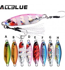ALLBLUE-New-DRAGER-SLOW-Cast-Metal-Jig