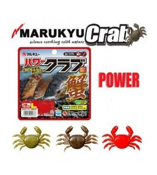 Marukyu POWER CRAB