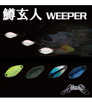 NORIES WEEPER 1,2 gr