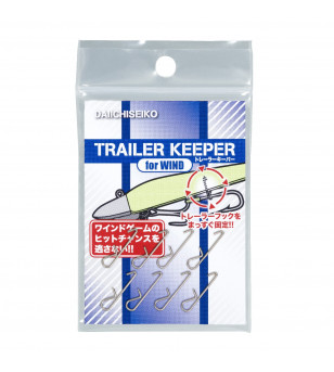 TRAILER KEEPER 31131