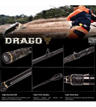 BONE Drago