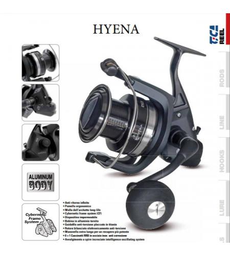 TICA HYENA HN50