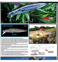 FISHUS BY LURENZO IPPAI 135