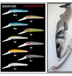 FISHUS DEEP TREMBLING