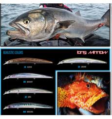 FISHUS LONG MINNOW