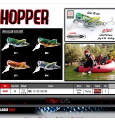 FISHUS HOPPER