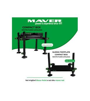 MAVER PANCHETTO COMPACT BOX