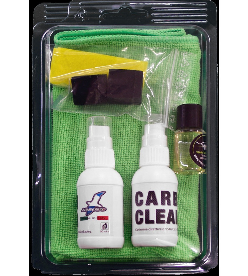 Artico CARBON CLEANER