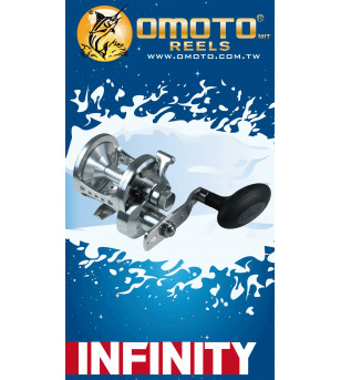 Omoto MULINELLO Infinity
